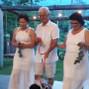 O casamento de Aliani Burckarte e Sítio Cad 11