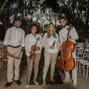 O casamento de Janna e Blubemol Assessoria Musical 10