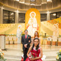 O casamento de Richele Martins Crivelari e HS Studio 8