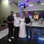 O casamento de Grazieli M. e Banda Intercâmbio 5
