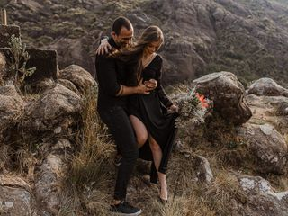Vitor Barboni Wedding Photographer 1