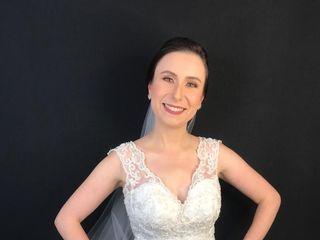 Dama de Noiva 3