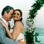 O casamento de Francine H. e Espaço La Playa 9