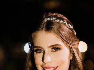 Andressa Oliveira Makeup Beauty 1