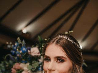 Andressa Oliveira Makeup Beauty 2