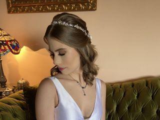 Andressa Oliveira Makeup Beauty 3