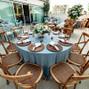 O casamento de Francine H. e Espaço La Playa 13