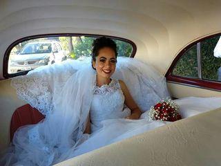 Valéria Soares - Produtora de Beleza 1