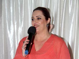 Aly Garcia Celebrações Especiais 2