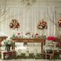 O casamento de Hemerson Ricardo e Joy Espaço e Eventos 15