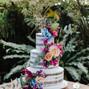 O casamento de Amanda e Bistrô 160 16