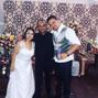 O casamento de Jessica Santos e Buffet Marron Glacê 10