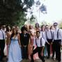 O casamento de Thais Aquiles e Sitio Bambuzal 24