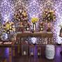 O casamento de Jessica Santos e Decor Flores e Festas 32