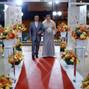 O casamento de Elza Melo e Salão de Festas Kalahari 10