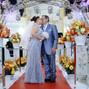 O casamento de Elza Melo e Salão de Festas Kalahari 13