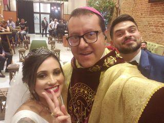 Padre Marcos Vinicius 5