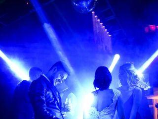 Night Sound Som e Luz 5