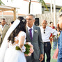 O casamento de Raysa juliane martins da cruz e Kasa da Ilha 13