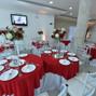 O casamento de Raquel De Souza Gomes Serra e Espaço Virtual Eventos Buffet 20