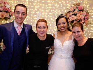 Rossana Paiva - Assessoria de Casamento 4