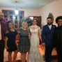 O casamento de Angelica Lourenço e Luciane Borges 1