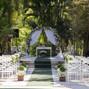 O casamento de Vanessa Santana Galvão Dos Santos e Leonardo De Lima Barros e Quinta do Bosque Festas 10