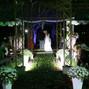 O casamento de Silvia e Erik Faria Luana Nicolete 12
