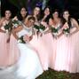 O casamento de Silvia e Erik Faria Luana Nicolete 13