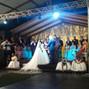O casamento de Alexandre Moreira e Espaço Santa Felicidade 9