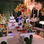 O casamento de Diogo Henrique De Oliveira e Espaço Villas Buffet 8