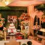 O casamento de Diogo Henrique De Oliveira e Espaço Villas Buffet 9