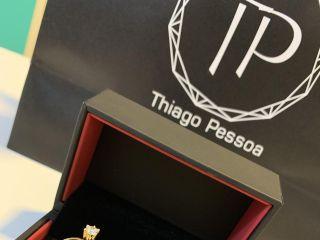 Thiago Pessoa - Designer & Ourives de Joias 3