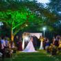 O casamento de Graziela Rossato e Elegância Eventos 13