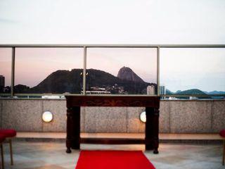 JW Marriott Hotel Rio de Janeiro 1