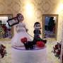 O casamento de Viviane e Casarão do Alcântara 16