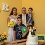 O casamento de Washington Thiago e Atitude eventos 10