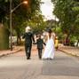 O casamento de Washington Thiago e Atitude eventos 15