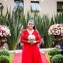 O casamento de Lygia Pereira Borges e Moreira Flores e Eventos 16