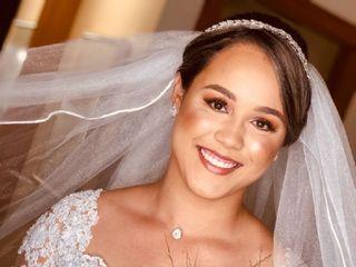 Aline Mattos - Makeup Artist 2
