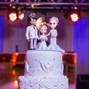 O casamento de Erika Carvalho e Pekenos Detalhes - Topos de bolo 15