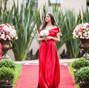 O casamento de Lygia Pereira Borges e Moreira Flores e Eventos 19