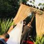O casamento de Lygia Pereira Borges e Moreira Flores e Eventos 20