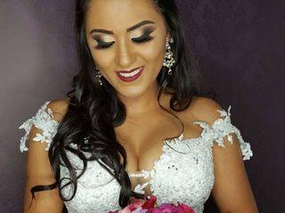 Joelma Gonçalves - dia da noiva 5