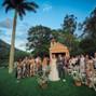 O casamento de Thais Rabelo e Fazenda Santo Antônio das Roseiras 25