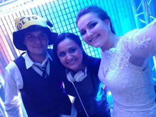 DJ Juliene Carvalho 3