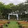 O casamento de Tamires S. e Espaço Lagoon 20