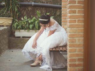 Lorena Rodovalho Calçados Noivas 6