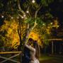 O casamento de Tamires S. e Espaço Lagoon 23