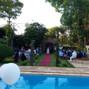 O casamento de Leticia e Clerc's Assessoria em Eventos 11